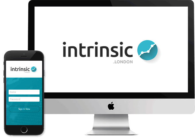 Intrinsic is the easiest way to invest